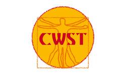 Logo der CWST