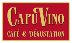 Logo vom CapuVino