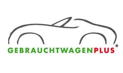 Logo von Gebrauchtwagen Plus
