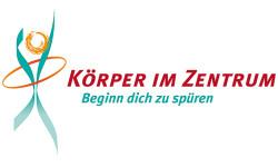 Logo von Körper im Zentrum
