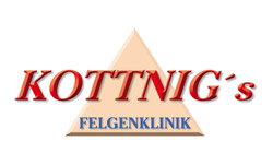 Logo von Kottnig's Felgenklinik