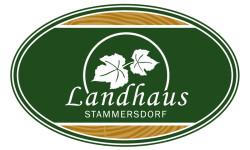 Logo des Landhaus Stammersdorf