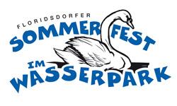 Logo vom Wasserpark Fest