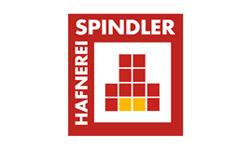 Logo der Hafnerei Spindler