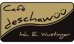 Logo vom Café deschawüü
