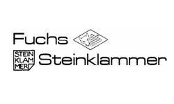 Fuchs Steinklammer